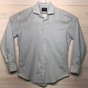 Nordstrom Mens Size 16 (34-35) Button up shirt